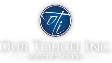 Our Touch Inc.  Marketing Services